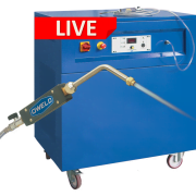 Gas Generator Live