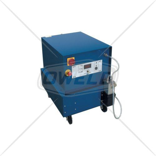 Gas generator model 30000HD – OWELD OXYHYDROGEN