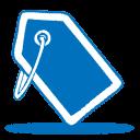 tag blue